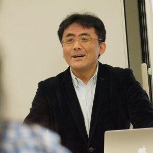 Akira Yoshikai