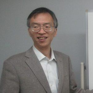 Toshio Fukuchi