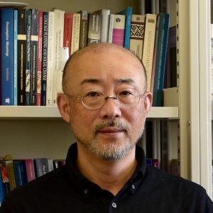 Yoshitaka Kato