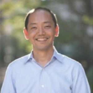 Yoshinobu Yokoo